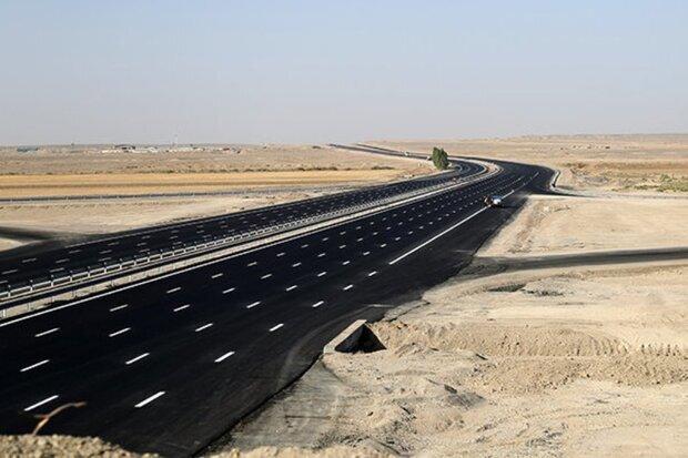 وعده وزارت راه و شهرسازی در تکمیل بزرگراه اهر- تبریز محقق نشد