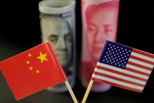 چین هفت فرد و نهاد آمریکایی را تحریم کرد