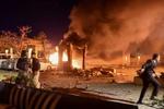 انفجار در یک هتل در جنوب پاکستان/۴ تن کشته و ۱۱ تن زخمی شدند
