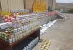 کشف انبار بزرگ داروهای دامی قاچاق و غیر مجاز در کردستان