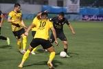 سباهان أصفهان يفوز بهدف يتيم ويتربع على صدارة الدوري الإيراني مؤقتًا