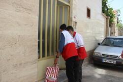 ۱۶۰۰۰ بسته معیشتی به همت خیر گنبدی در مناطق کمتر برخوردار توزیع شد