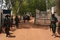 Nijerya'da 127 silahlı çete üyesi yakalandı