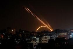 Missile explodes near Israel's Dimona nuclear facility
