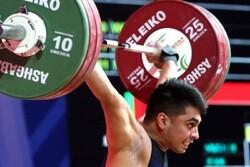 آخرین وضعیت وزنهبردار مصدوم تیم ملی تشریح شد