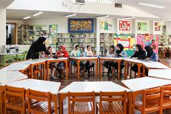 کتابخانههای کانون پرورش فکری با ۱۳۰هزار جلد تجهیز میشوند