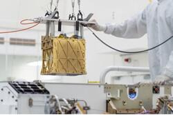 کاوشگر «استقامت» در مریخ اکسیژن تولید کرد