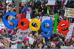 ۳۹ گروه حقوق بشری خواستار توقف همکاری گوگل با عربستان شدند