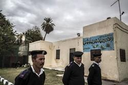 آزادی بیش از ۱۲۰ زندانی اخوان المسلمین در مصر