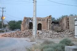وقوع ۱۶۴ زمینلرزه در شهرستان گناوه/ خدماترسانی ادامه دارد