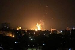 Zionists seeks de-escalation with Gaza resistance forces