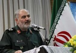 تشکیل سپاه اقدام راهبردی ناشی از نگاه کلان امام (ره) است