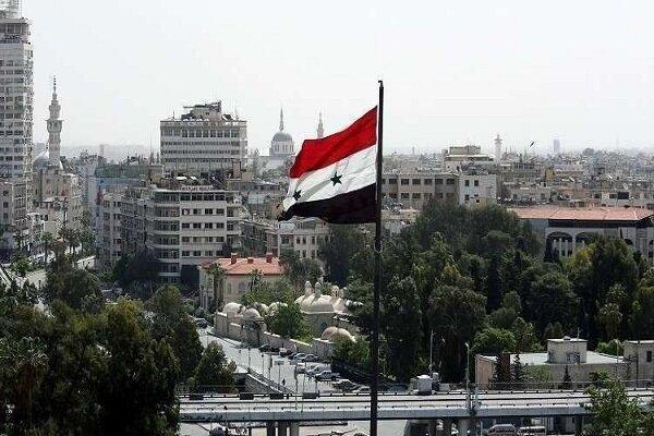 سوريا لن تتوانى عن ممارسة حقها بالدفاع عن أرضها وشعبها وسيادتها بكافة الطرق