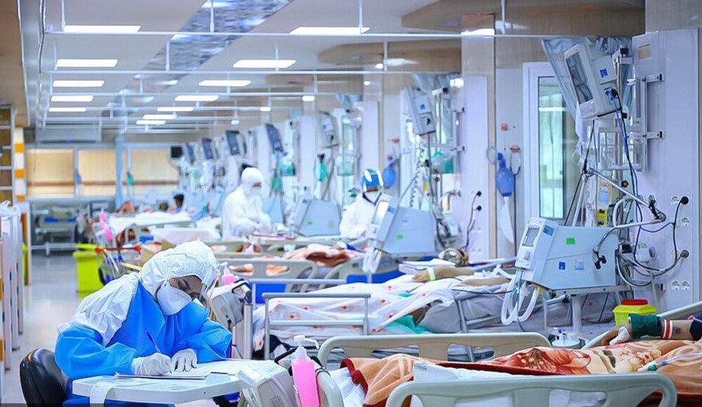 كرونا،بيمار،درماني