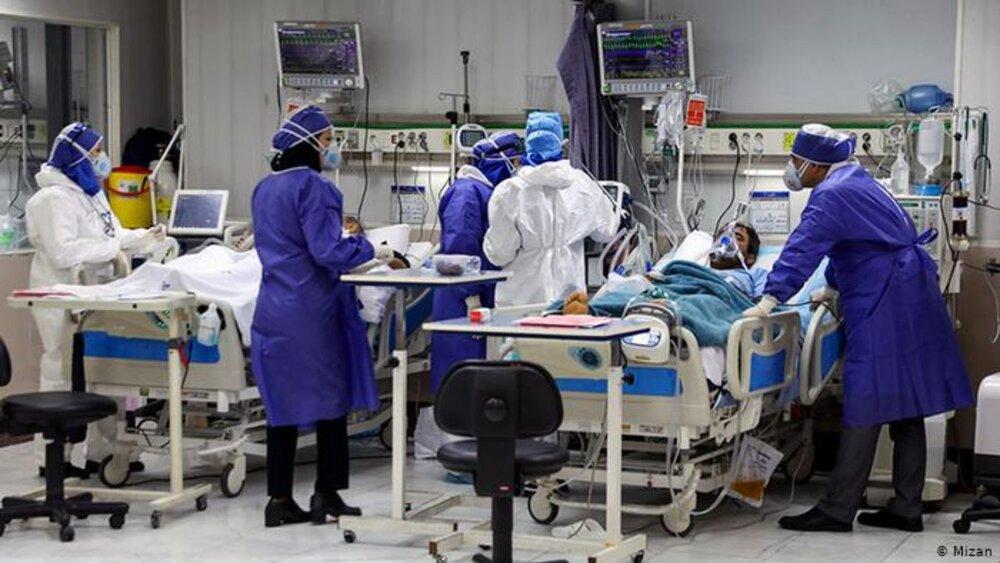 ۹۲۵ بیمار جدید مبتلا به کرونا در اصفهان شناسایی شدند /فوت ۱۰ نفر