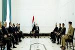 معاون نخست وزیر روسیه با مقامات عراقی دیدار کرد