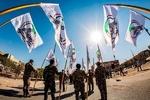 حشد شعبی عراق با ملت فلسطین اعلام همبستگی کرد
