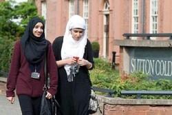 اسیدپاشی به یک دختر دانشجوی مسلمان در آمریکا