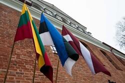 استونی، لتونی و لیتوانی ۴ دیپلمات روس را اخراج کردند
