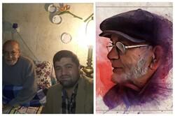 بیش از ۶۰سال تجربه علمی و تربیت بیش از ۷۰هزار دانش آموز کرمانشاهی