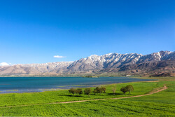 Eye-catching Chaharmahal & Bakhtiari Province