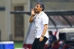 واکنش باشگاه تراکتور به استعفای خطیبی/ شاید تحت تاثیر شکست بوده!