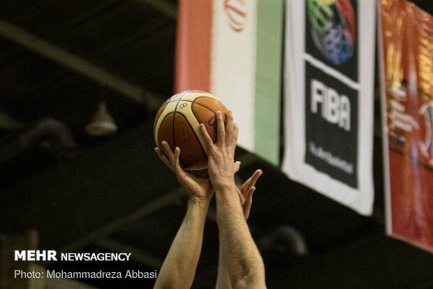 سه تیم بسکتبال اروپایی در راه ایران/ ژاپن حریف تدارکاتی
