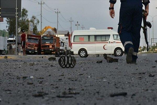 Terror attacks in E Iraq kills at least three