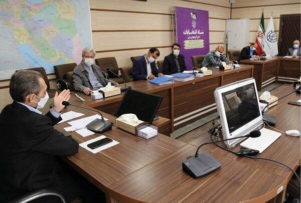 تعداد شعب انتخابات در آذربایجان شرقی ۱۶ درصد افزایش دارد