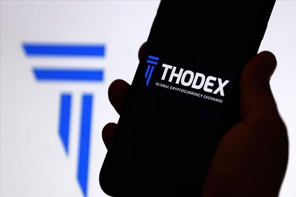 İstanbul merkezli 8 ilde Thodex operasyonu