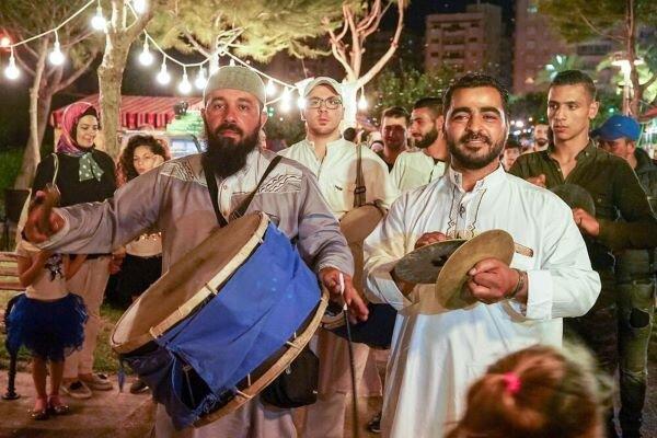 Muslims, non-Muslims enjoying Ramadan festivities in Lebanon