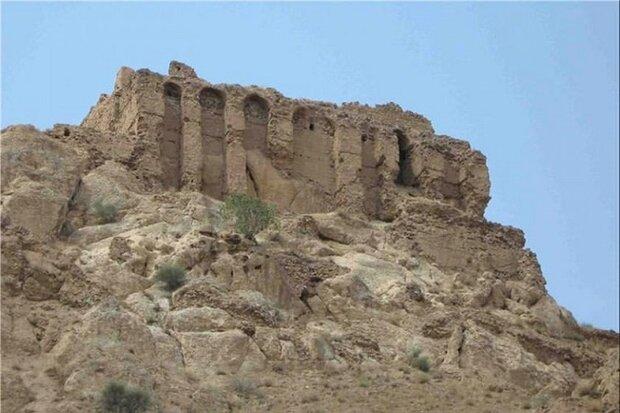 «قیزقلعه» ساوه تا پایان اردیبهشت ماه مرمت و بازسازی میشود