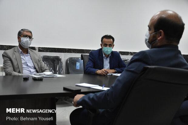 میزگرد تخصصی ( حوزه فرهنگی کلانشهر اراک )