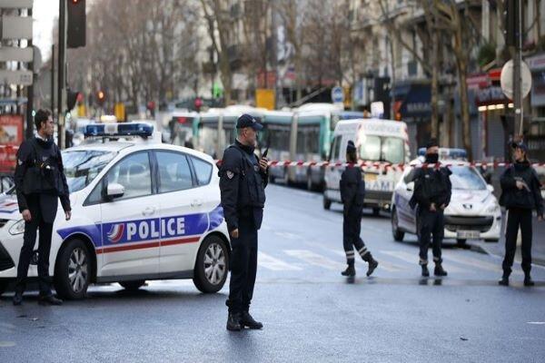 مقتل شرطية بعملية طعن في فرنسا والشرطة تقتل المنفذ
