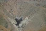 بمباران شمال عراق از سوی جنگنده های ترکیه