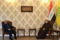 Iraq hails Iran's stances in Vienna nuclear talks