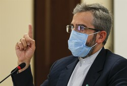 Bagheri Kani appointed as new deputy foreign minister