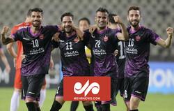 Highlights: Persepolis FC 4-0 FC Goa