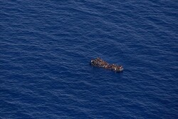 At least 172 migrants drowned in central Mediterranean Sea