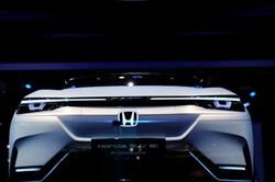هوندا از ۲۰۴۰ فقط خودروی برقی میفروشد