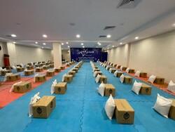 پویش «یک سفره نور» در استان اردبیل اجرا میشود
