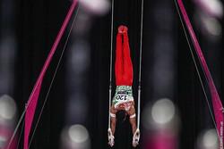 مسابقات ژیمناستیک هنری قهرمانی آسیا و انتخابی المپیک لغو شد