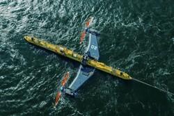 بزرگترین توربین موجی جهان راه اندازی شد