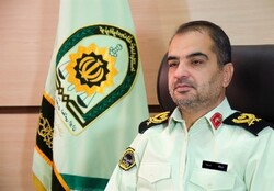 Police seize over 1 ton of narcotics in SE Iran