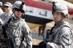 لم نسمع عن مقتل او جرح اي جندي امريكي في الحرب ضد داعش