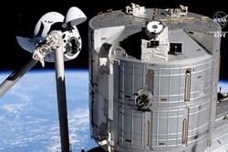 اعلام وضعیت اضطراری در ایستگاه فضایی بین المللی