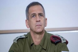 سفر رئیس ستادکل ارتش رژیمصهیونیستی به آمریکا به تعویق افتاد