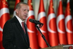Operation in Iraq is to confront terrorists in S Turkey