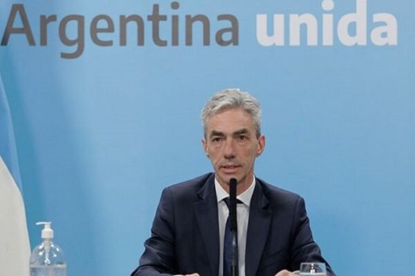 Argentina's minister of transport dies in car accident