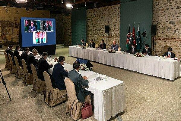 Turkey, Afghanistan, Pakistan thank Iran for hosting refugee